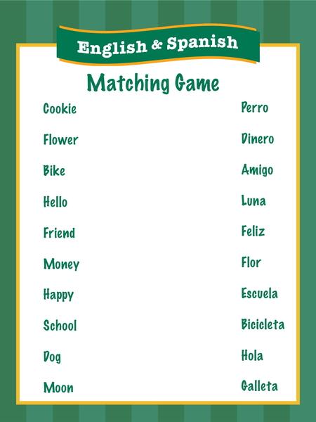 ES_Matching