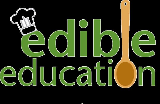 edible education logo