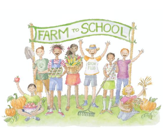Farmers Market 3D 2018