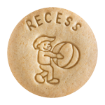 Recess sm