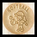 Softball sm