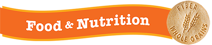 FoodNutrition Banner
