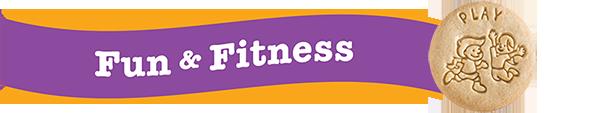 FunFitness Banner