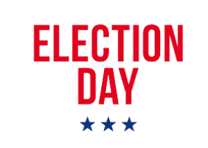 Celebrate Election Day