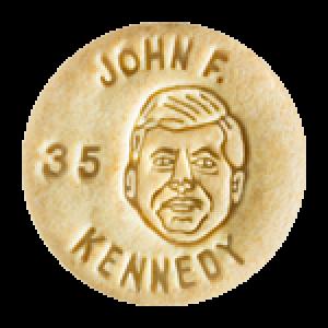 Happy Birthday John F. Kennedy