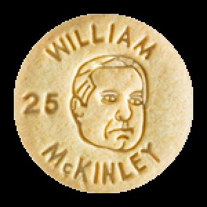 William McKinley